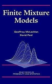 Finite Mixture Models (0471006262) | Amazon price tracker / tracking, Amazon price history charts, Amazon price watches, Amazon price drop alerts