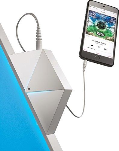 nanoleaf Light Panels (Aurora) Rhythm Musik & Sound Nachrüstmodul - 5