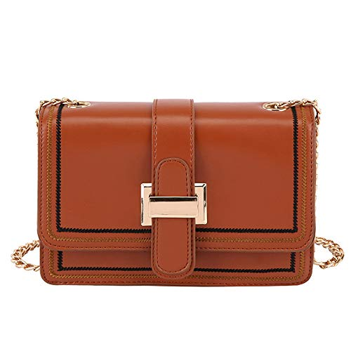 Sommer Neue Damen Tasche Damen Schultertasche Fashion Slung Small Square Bag