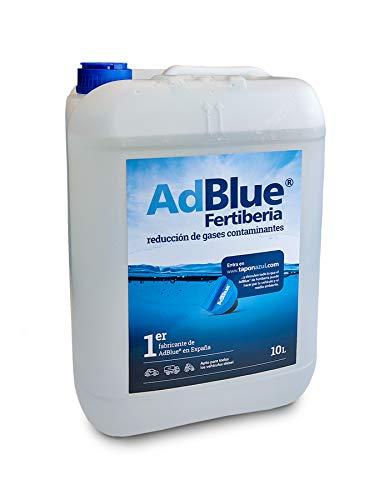 Fertiberia 10L AdBlue, 10 litros