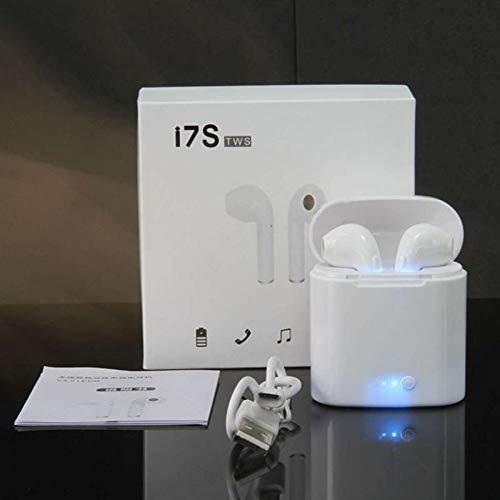 TWS i7s - Auriculares inalámbricos