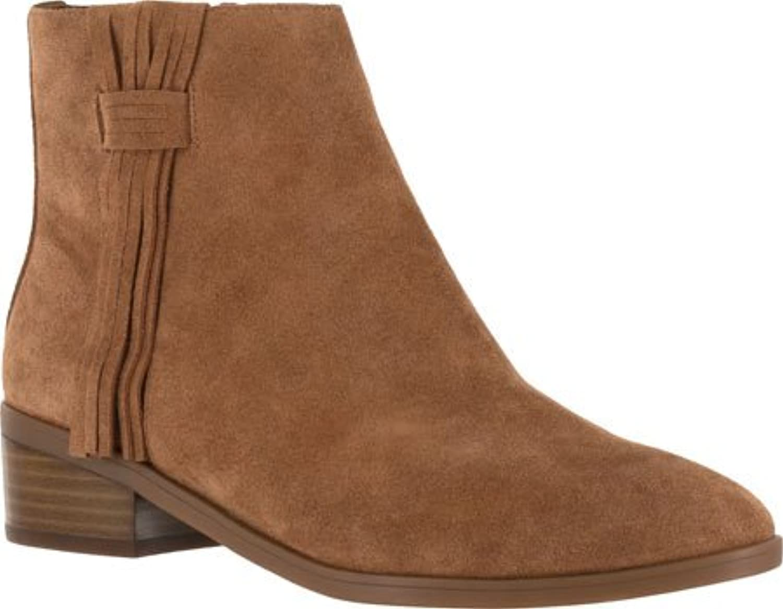 Bella Vita Women's Fern Ankle Boot
