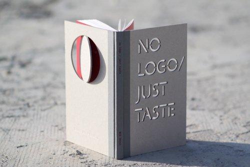 No logo / just taste (English Edition)