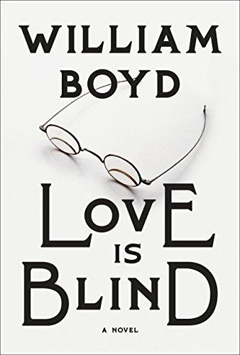 Image of Love Is Blind: A novel