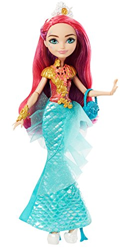 Mattel Ever After High dhf96–Mees Hell Mermaid