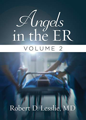 Angels in the ER Volume 2 (English Edition)