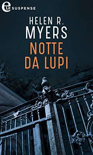 Notte da lupi (eLit) di [Helen R. Myers]
