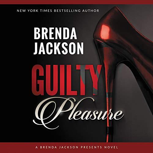 Guilty Pleasure audiobook cover art