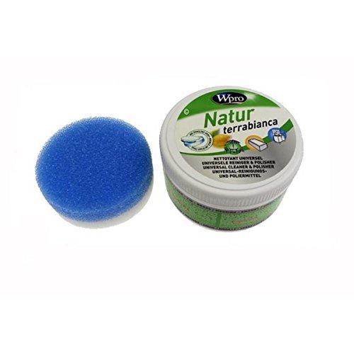 Wpro - Detergente Multi Superfici Lisce Terra bianca–Accessorio di cura
