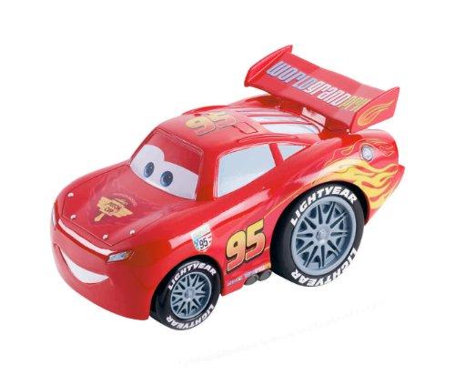 Cars - W7187 - Véhicule Miniature - Ripstick - McQueen