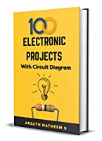 Top 100 Electronic Projects for Innovators: Handbook of Electronic Projects Front Cover