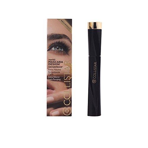 Collistar Design Mascara WP #ultra Black 8ml