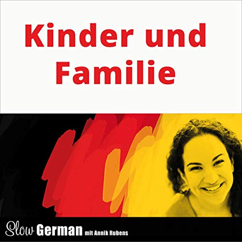 Kinder und Familie Titelbild