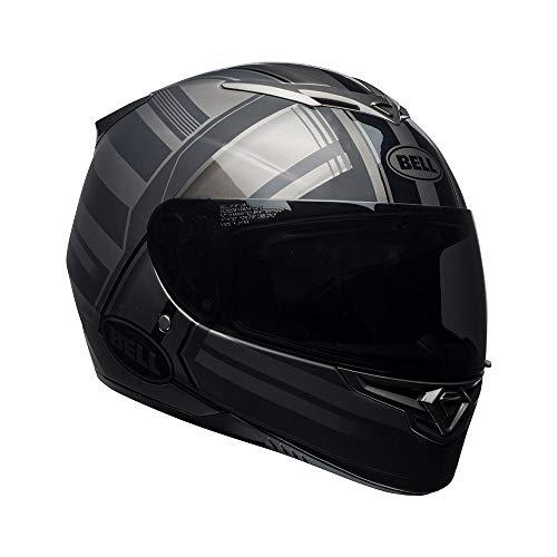 Bell Helmets RS2 - Casco táctico, negro y titanio, grande (L)
