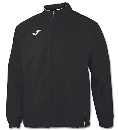 JOMA CAMPUS II RAINJACKET BLACK 6XS