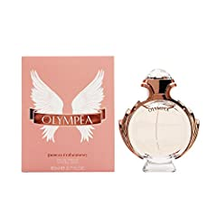 Item Condition: 100% authentic, new and unused. Olympea by Paco Rabanne for Women 2.7 oz Eau de Parfum Spray. Olympea by Paco Rabanne for Women 2.7 oz Eau de Parfum Spray: Buy Paco Rabanne Perfumes - Olympea by Paco Rabanne for Women 2.7 oz Eau de Pa...