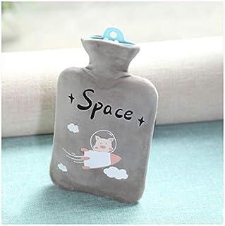 Warmwaterkruik, cadeauset, hals, taille, benen, buik, verjaardag, beste cadeaus voor geliefden, ouders en kinderen, space ...
