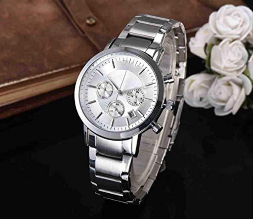 WMYATING Exquisito, Hermoso, decente, novedoso y único. Relojes de Pulsera Nuevo Reloj de 6 Clavijas con Todas Las Funciones y Mujeres con Todas Las Funciones. (Color : 4)