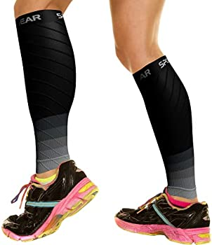 compression sleeves for shin splints sports a