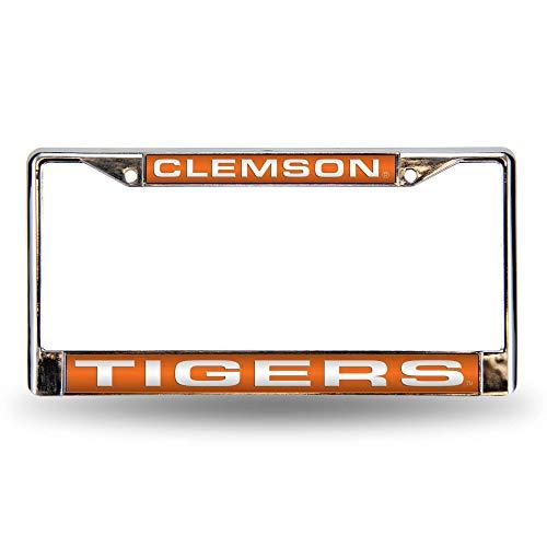 clemson license plate frame - 3