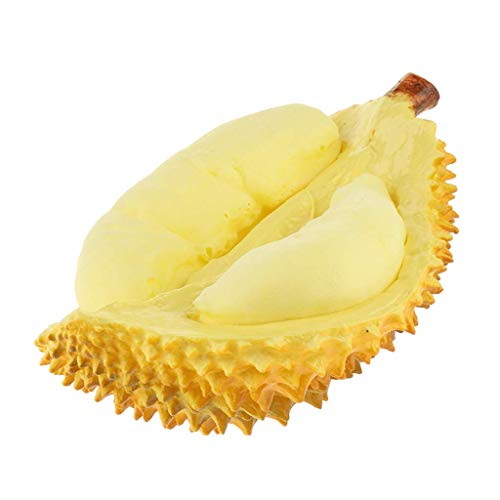 Tubayia Lebensecht Künstliche Obst Früchte Durian Modell Kunstobst Dekoobst Foto Requisiten