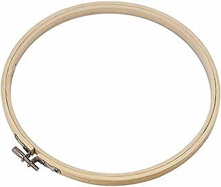 Stickrahmen, D: 20 cm, 1 Stck.