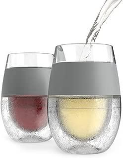 HOST Freeze Cooling Wine Glass, Set of 4