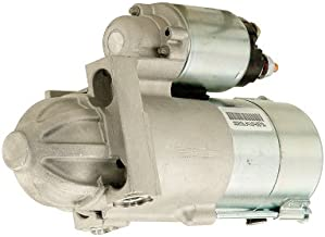 Best ACDelco 337-1022 Professional Starter Review