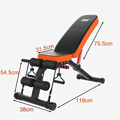 Fitness-bench-simple-home-multi-functional-fitness-chair-commercial-weight-bench-abdominal-muscle-trainer-foldable-good-body-training-beautiful-back