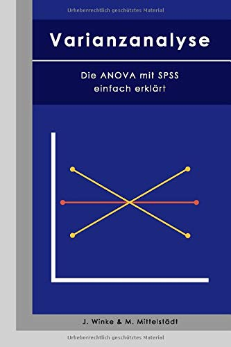 Varianzanalyse: Die ANOVA mit SPSS einfach erklärt
