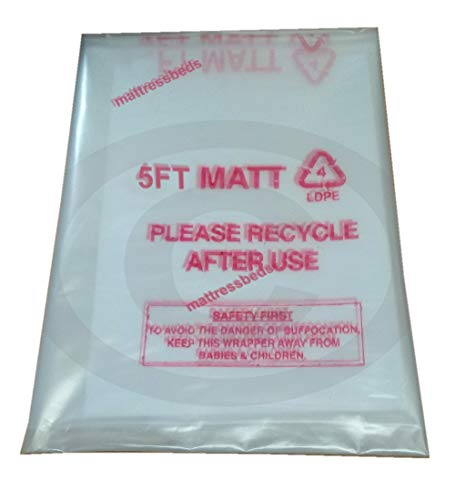 Mattress Storage Bag for 5ft Kingsize Mattresses