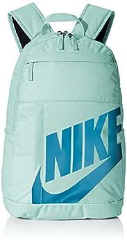 Nike x, x Mixte, Vert émeraude/Bleu Sarcelle, Taille Unique