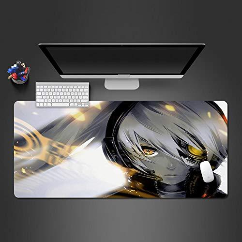 Hd 3d animation mauspad hohe qualität große spiel spieler lieben die mauspad heiße verkäufe notebook großen bildschirm computer desktop pads
