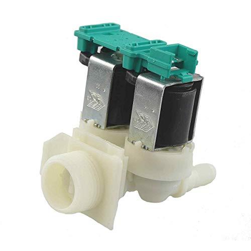Recamania Electrovalvula Lavadora Bosch Compatible con Siemens EUROWASHER 171261