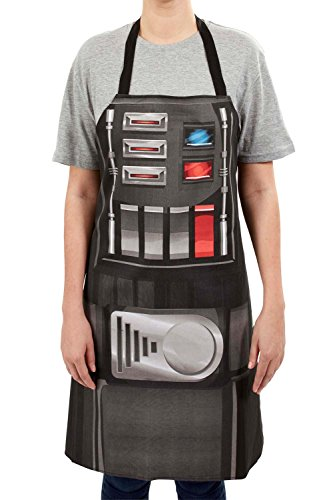 Star Wars Darth Vader Sono Grembiule, Nero