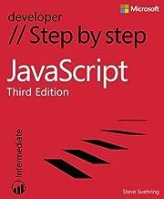 JavaScript Step by Step (Step by Step Developer)