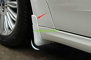 Ben-gi 4pcs para Ford Kuga 2013-2017 Auto Aleta del Fango Guardia PP Dirtboards Rueda del Coche de Guardabarros Fender