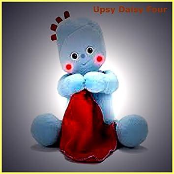 Upsy Daisy Four