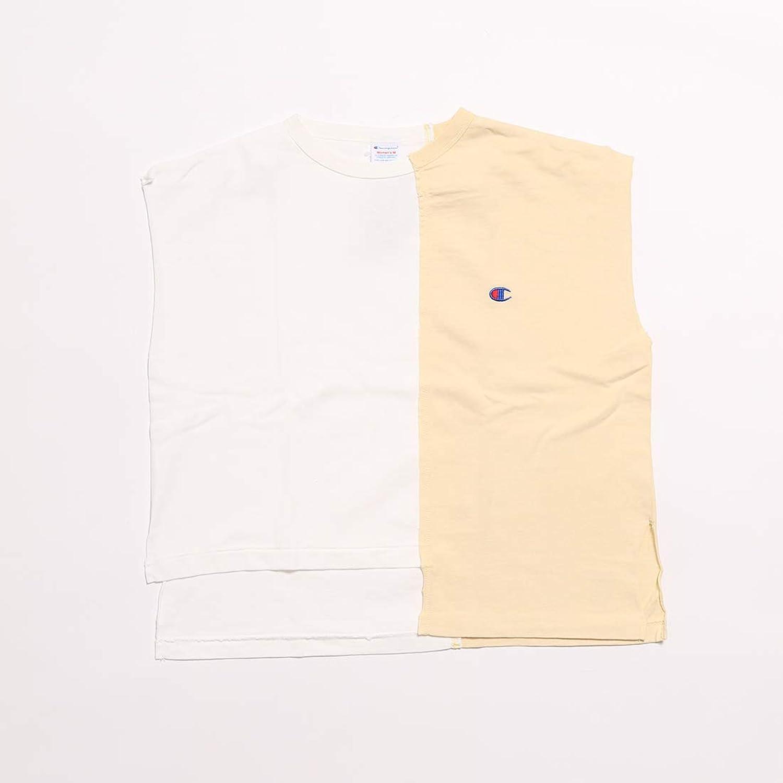 (チャンピオン) Champion ノースリーブTシャツ [CW-P318]
