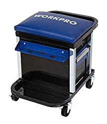 Best Heavy Duty Mechanic Stool