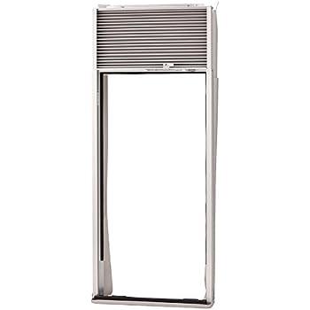 KOIZUMI(コイズミ) 窓用エアコン 標準取付枠 (KAW-1662/W KAW-1962/W KAW-1961/W 対応) KAW-9013 KAW-9013