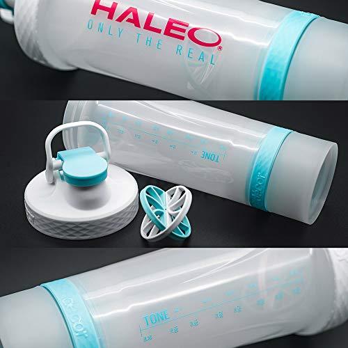HALEO(ハレオ)『トーンシェイカー』