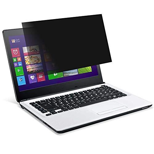 FREESOO Filtro Privacy Filtri Antiriflesso Pellicola Privacy Screen Protezione dalle Radiazioni per MacBook Laptop Computer Portabile 13.3″