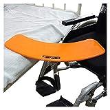 Le sedie a rotelle trasferimento Aid & Slide Consiglio, Curvo Scorrevole Transfer Consiglio, Curvo Trasferimento Consiglio for Anziani, portatori di Handicap, disabili 929