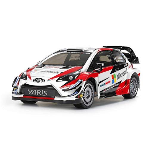 Tamiya 58659 58659-1:10 RC Toyota Gazoo WRT/Yaris Racing TT-