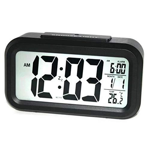 Reloj despertador, reloj...