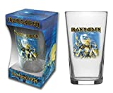 Iron Maiden Live After Death Verre à bière XL