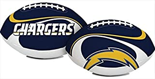 Licensed Products 8 in. Softee Football Chargers
