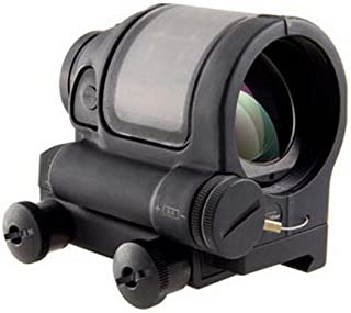 Trijicon Sealed Reflex Sight 1.75 MOA Red Dot (Black, 3.75-Inch)