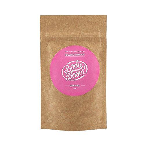 BODY BOOM COFFEE SCRUB CORPS 30G